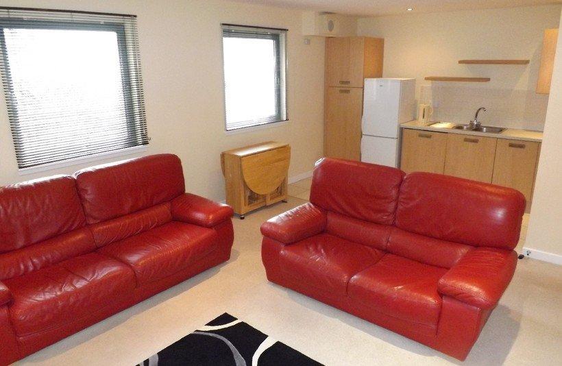Living room_Kitchen