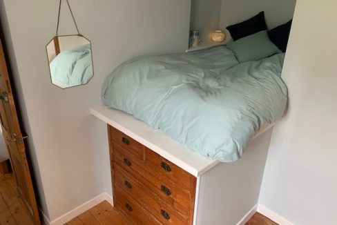 Quirky Bedroom 1