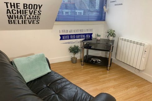 Living Room or Bedroom 2