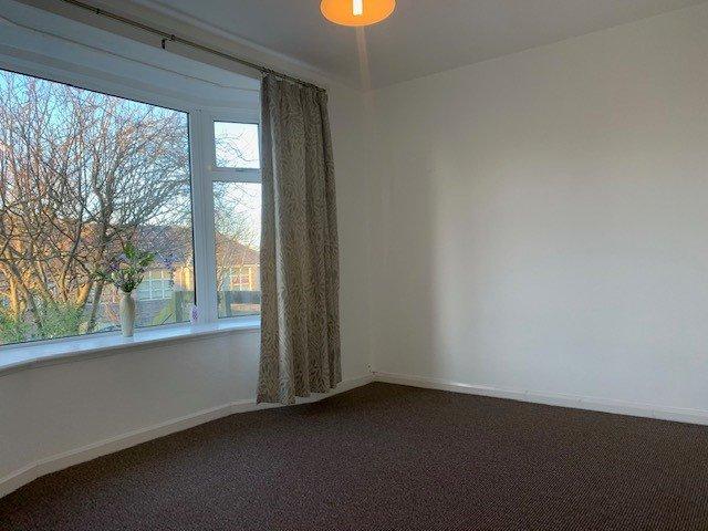 Downstairs Bedroom - Dec 2020
