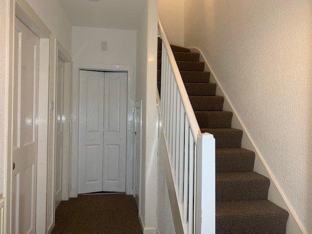 Hallway - Dec 2020