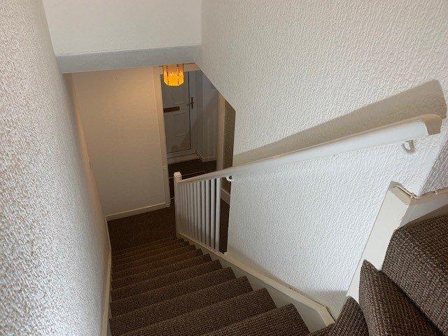 Stairwell - Dec 2020