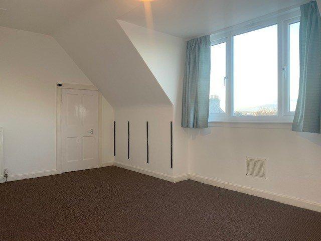 Upstairs Bedroom 1 - Dec 2020